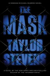 the mask.taylor stevens