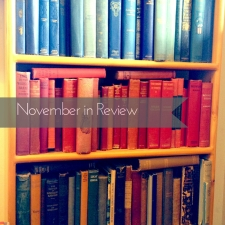 November in Review