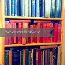 November in Review